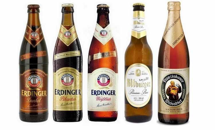 німецьке пиво