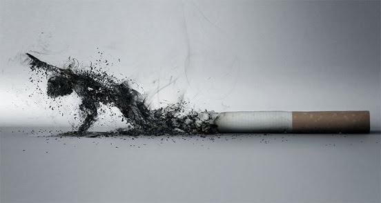 Про шкоду куріння