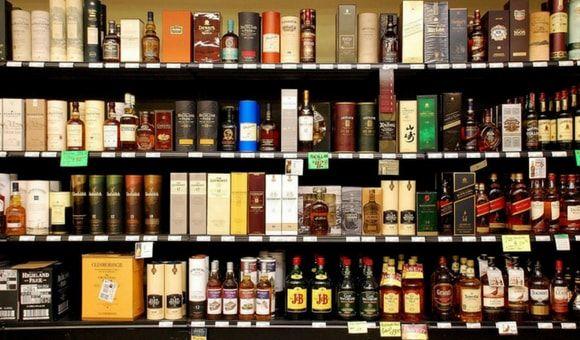 Огляд алкоголю на Кіпрі