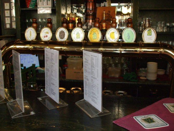 Огляд чеського пива