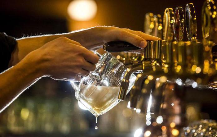 огляд ринку пива