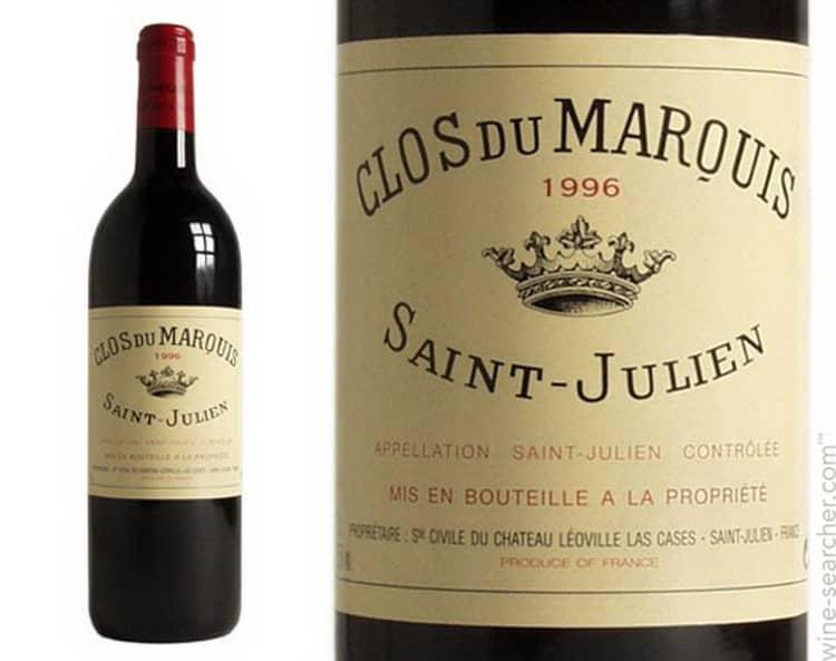 Огляд видів вина з Бордо