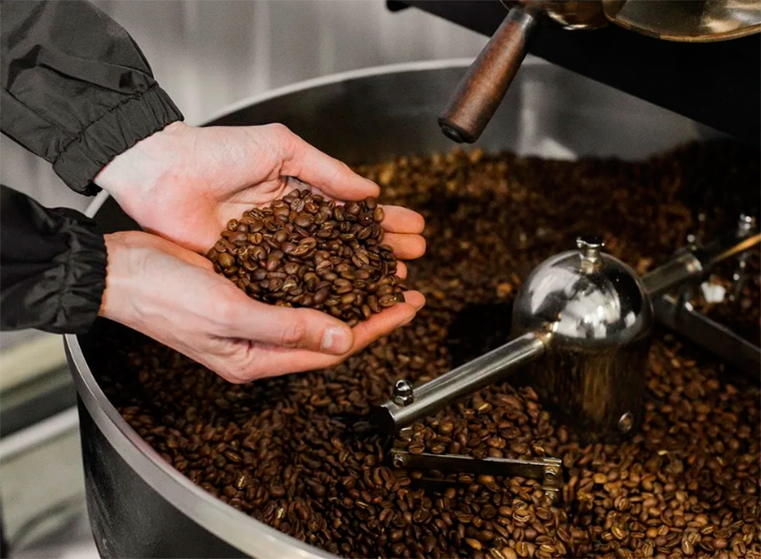 Кава «омні» свіжого обсмаження