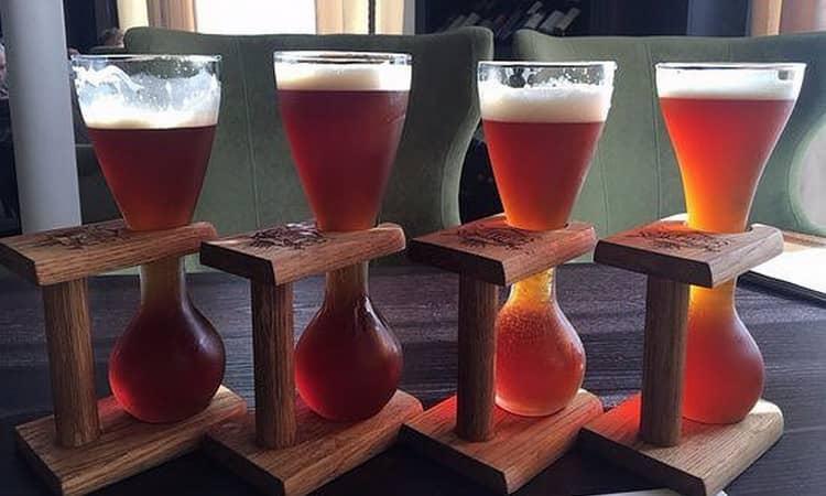 Особливості бельгійського пива