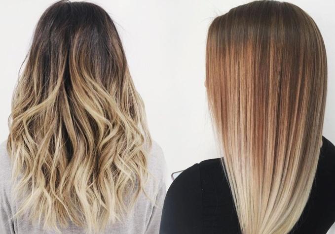 Пудра для осветления волос: результат осветляющего средства
