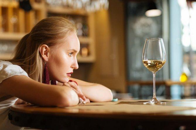 Набряк після алкоголю як позбутися