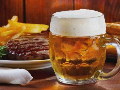 Відмінність фільтрованої пива від НЕ фільтруваті