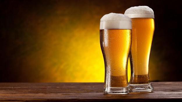 пиво бад виробник