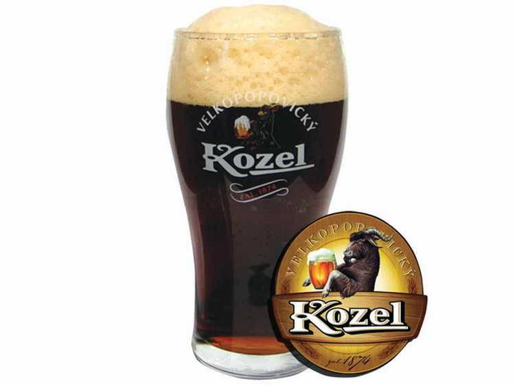 пиво безалкогольне козел