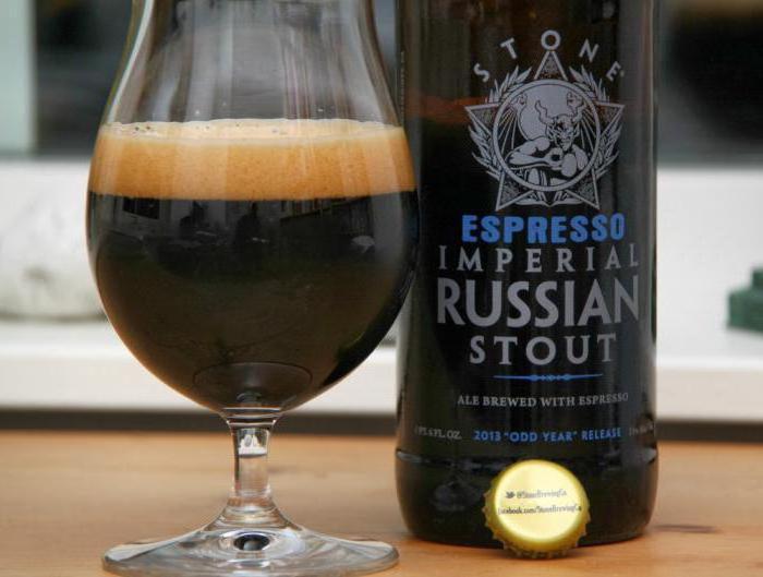 пиво імперській стаут