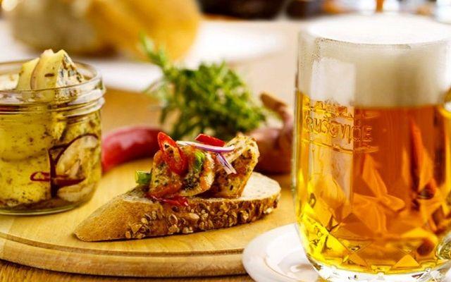 пиво Крушовіца