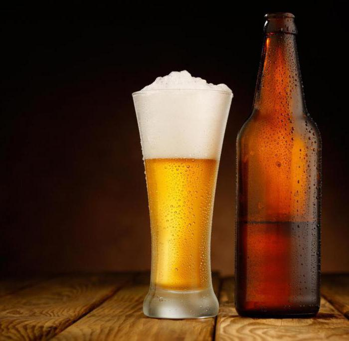 пиво лагер фото