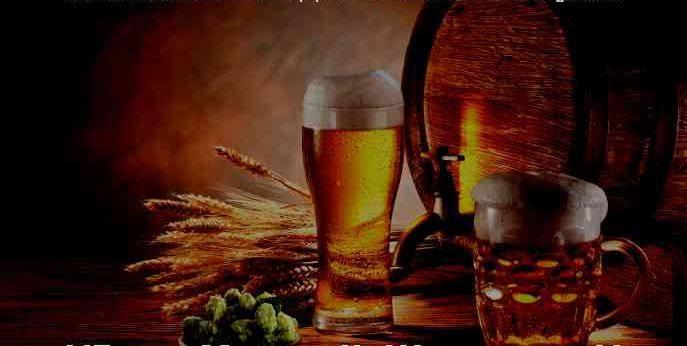Пиво: Користь и шкода.  Міфи про шкоду и Користь пива