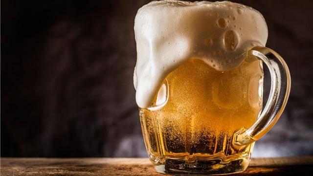 Пиво: Користь и шкода |  |  спецкорр.рф