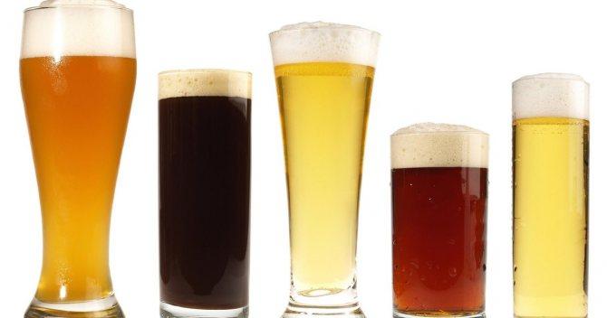 Пиво містіть жіночі гормони