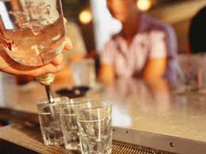 Чому нельзя поєднуваті алкоголь и антибіотики