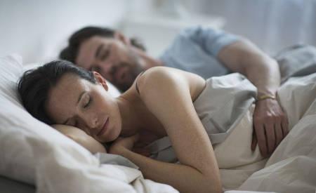 Чому вночі мучить печія