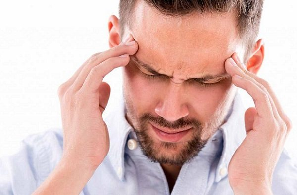 Чому нудить від кальяну и паморочіться голова?  - поради що робити