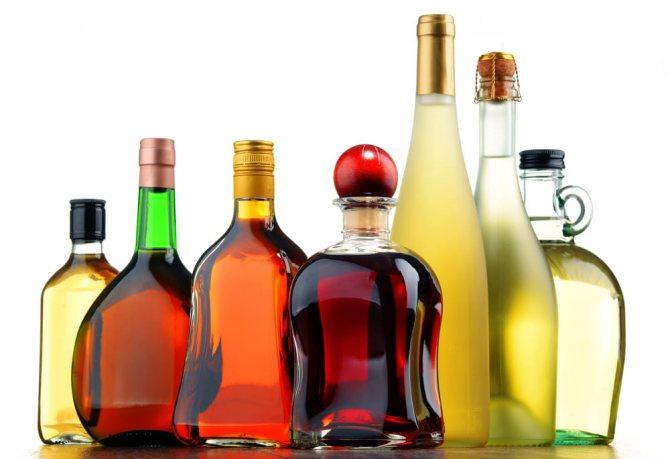справжність алкоголю про акцизну марку