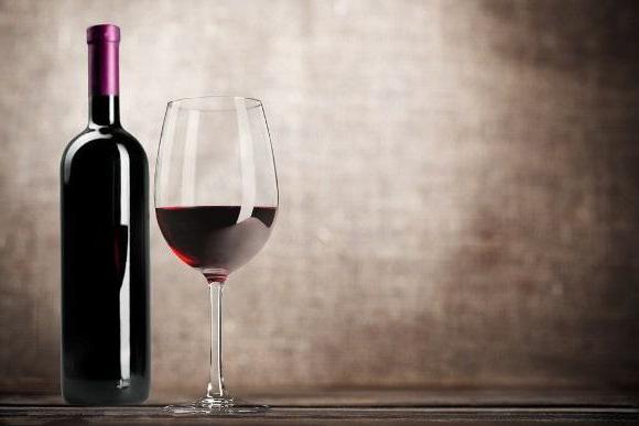 Чи корисно пити червоне вино для потенції
