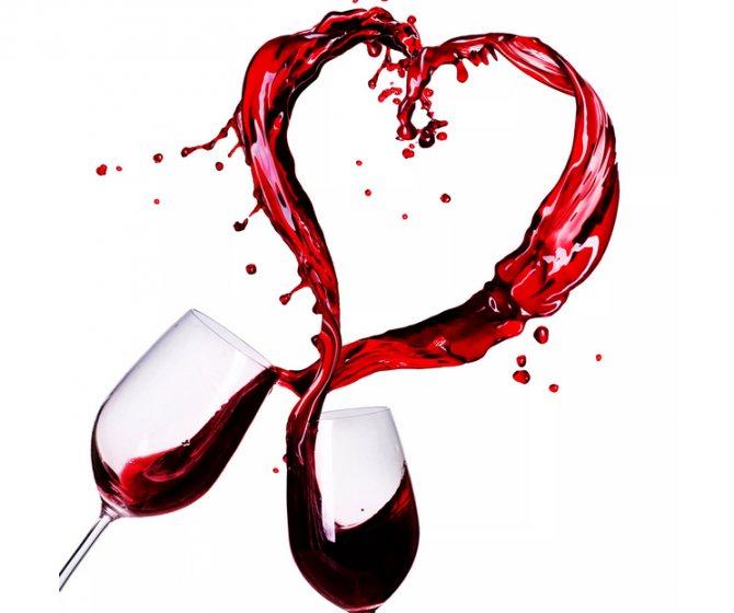 Чи корисно вино для серцево-судинної системи?