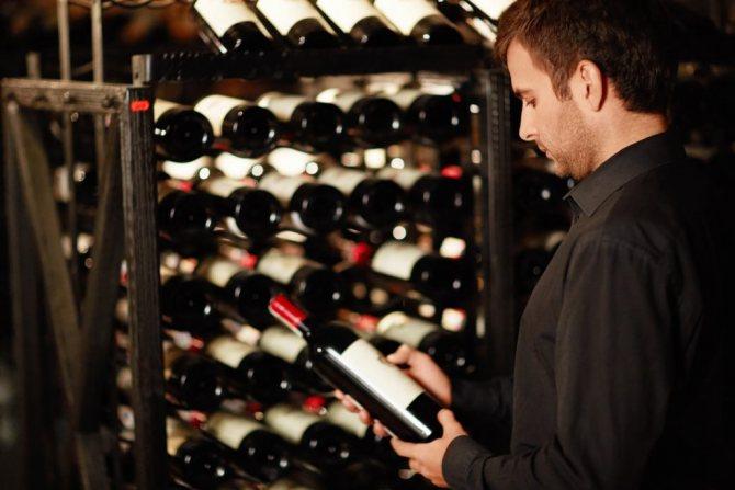 Популярне іспанське вино