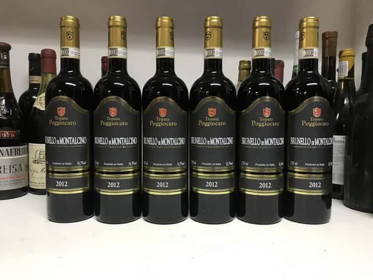 при якій температурі замерзає вино в пляшці