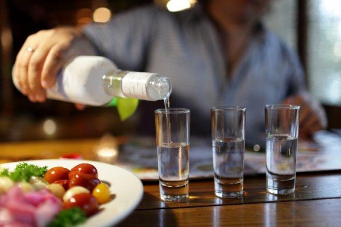 При дотриманні технології напій вийде кристально чистим