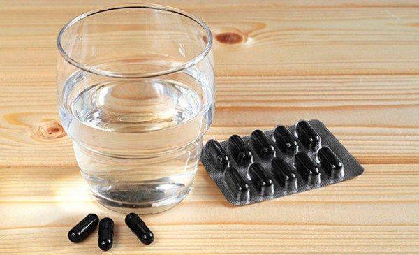 при виникненні алергії на алкоголь потрібно прийняти ентеросорбенти