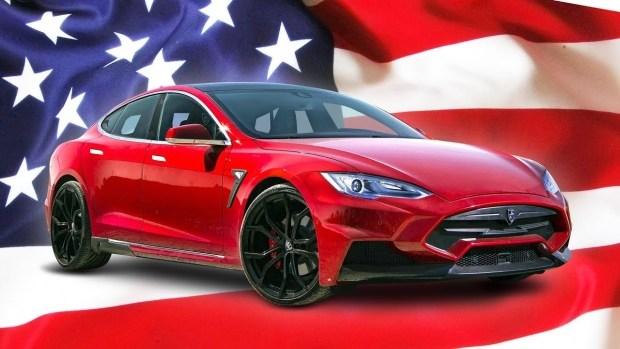 Покупка качественного автомобиля в Америке