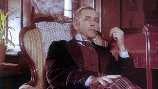 «Пригоди Шерлока Холмса і доктора Ватсона: Собака Баскервілів»