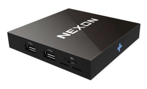 ТВ-приставка NEXON X1 на Android (товар магазина tv-pristavki.com.ua)