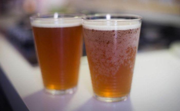 Пшеничне пиво в домашніх умовах