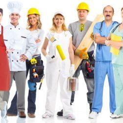 Работа в Польше - профессии муж и жена