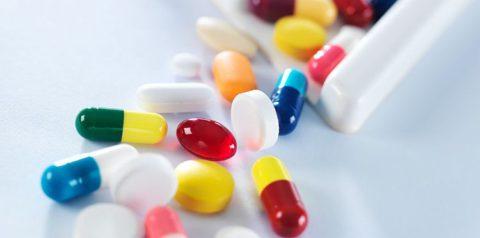 Розвиток захворювання на тлі прийому деяких препаратів.