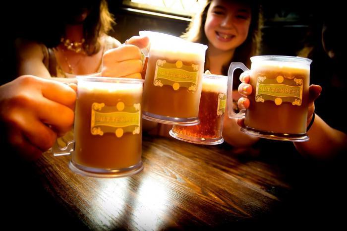 рецепт вершкового пива