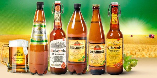 Рейтинг топ 10: найсмачніше пиво Росії
