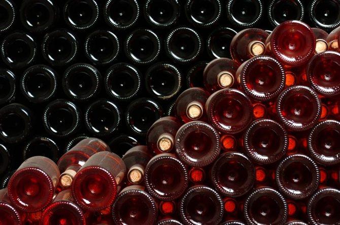 Рейтинг смачних вин