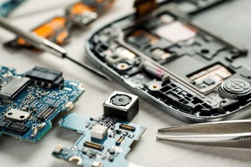 Срочный ремонт iPhone: исправление проблем