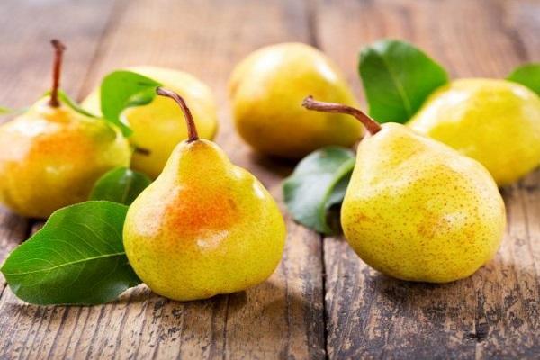 садові груші