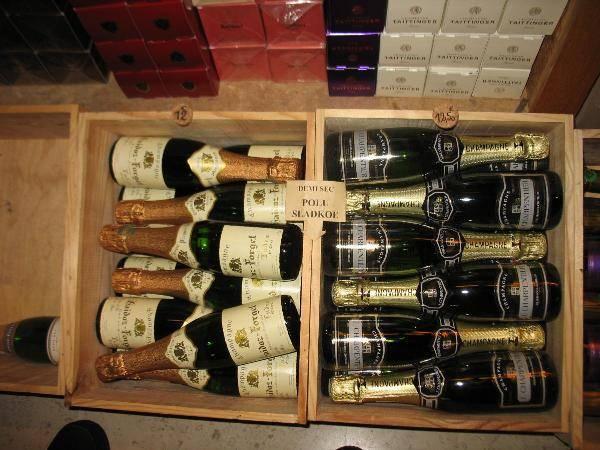 шампанське 2