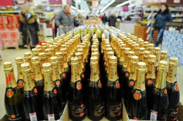 шампанське 4