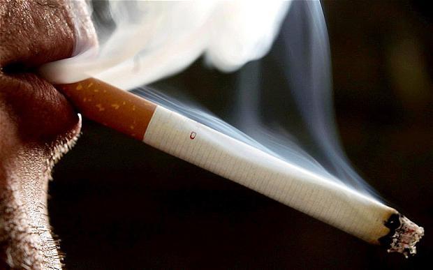 сигарети з ментолом