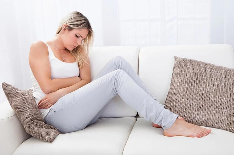 Симптомы цистита у молодой девушки