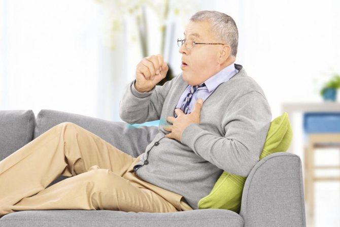 симптоми астми