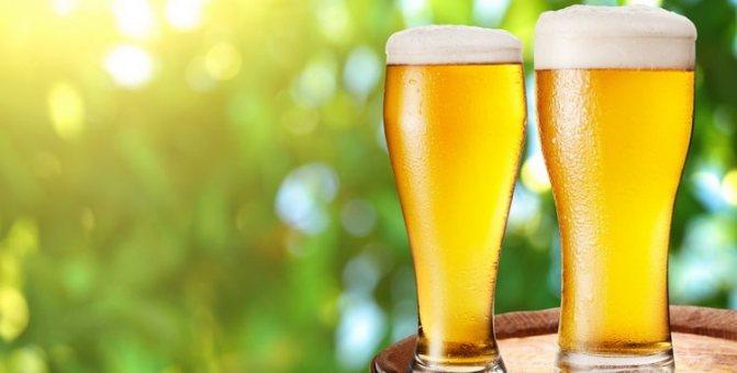 Скільки алкоголю в безалкогольному пиві