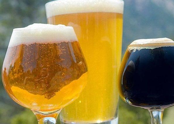 Скільки бродить пшеничне пиво