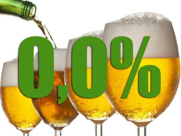 Скільки проміле показує безалкогольне пиво