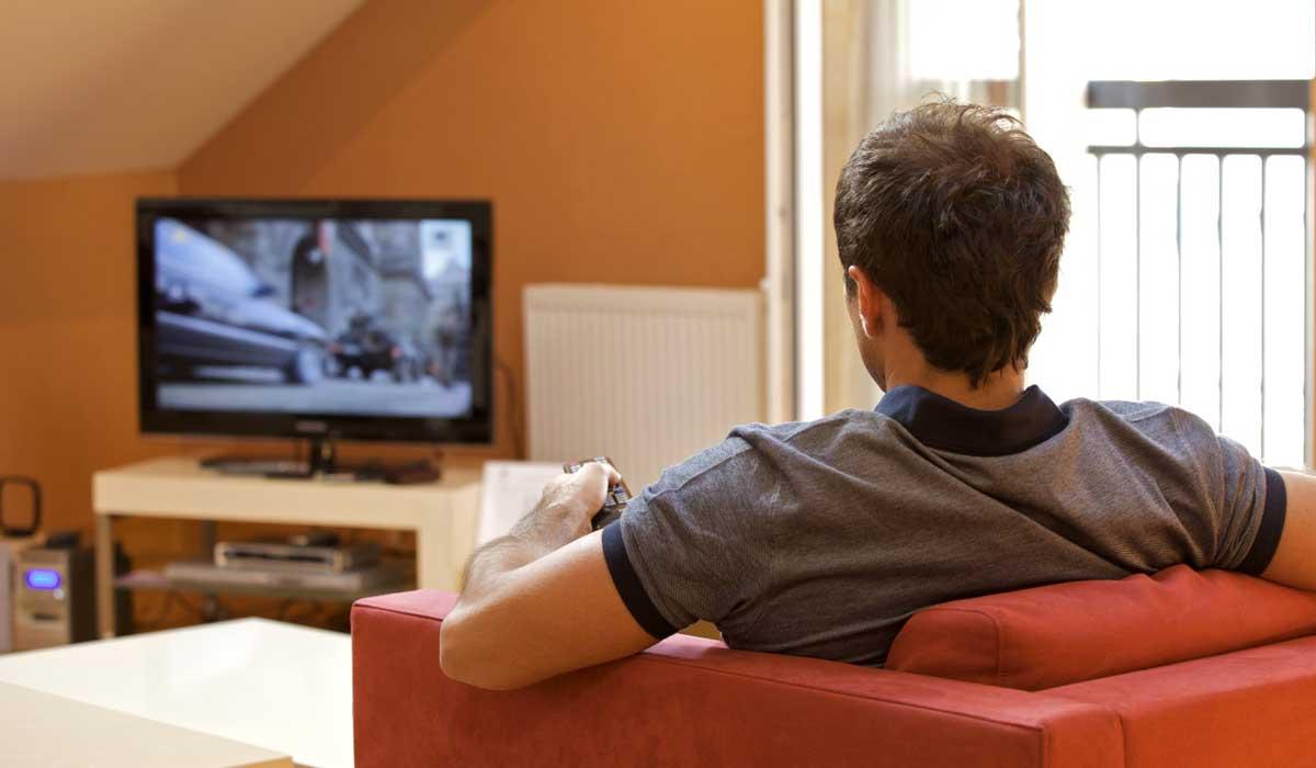 Высокое качество картинки на телевизоре с приставкой Nexon