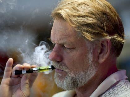 Зняття психологічної залежності від звичайних сигарет